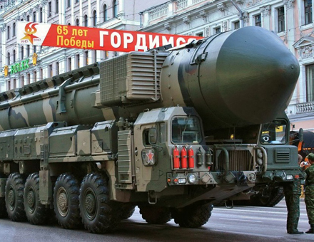 "5 Russian Nuclear ""Weapons"" of War the West Should Fear"