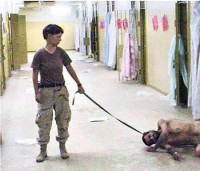 Abu Ghraib Torture Method Introduced in Kutaisi Establishment No2