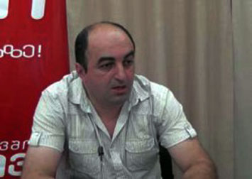 Ucha Nanuashvili: The prisons have turned into slaughter-houses