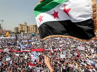 Syria's Civil War Could Destabilize the Caucasus