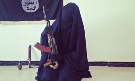 Schoolgirl jihadis: the female Islamists leaving home to join Isis fighters