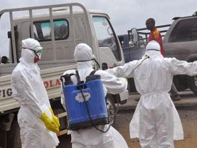 Ebola and the Cost of Fear