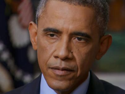 Why Obama Can't Say His Spies Underestimated ISIS