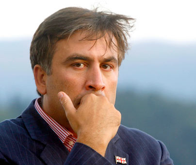 If Saakashvili will not end up in prison, this will not be the restoration of justice in this country