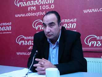 Giorgi Tevzadze: It is still unknown whether prisoner Sakvarelidze cut off his ear or it was cut off when he was being tortured